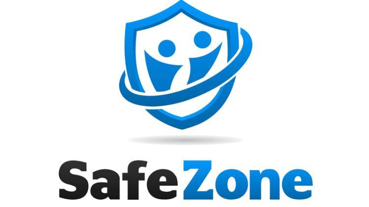 SafeZone app logo