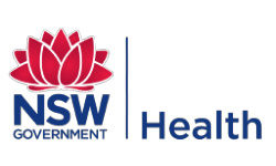 Logo for NSW Health