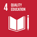 Goal 4, Quality Education
