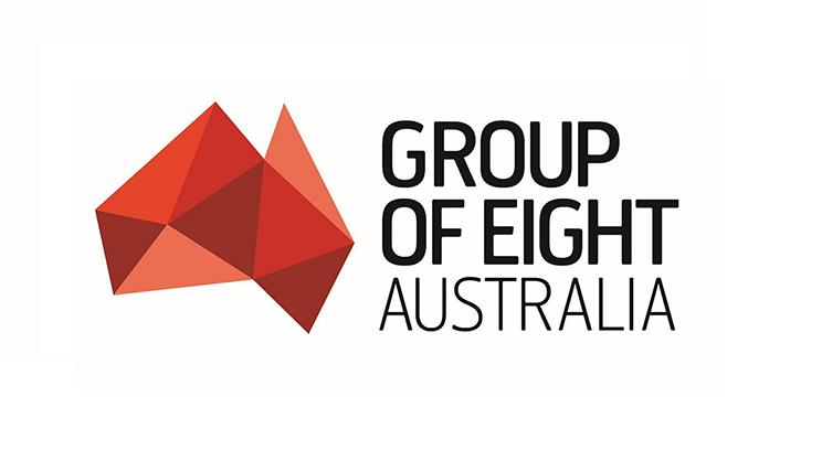 Group of Eight engineering logo