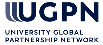 University Global Partnership Network (UGPN). Logo.