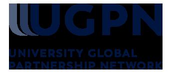 University Global Partnership Network (UGPN). Logo.