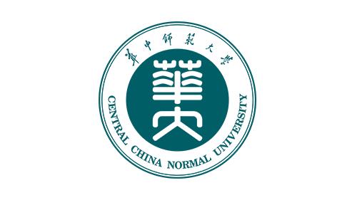 Central China Normal University logo