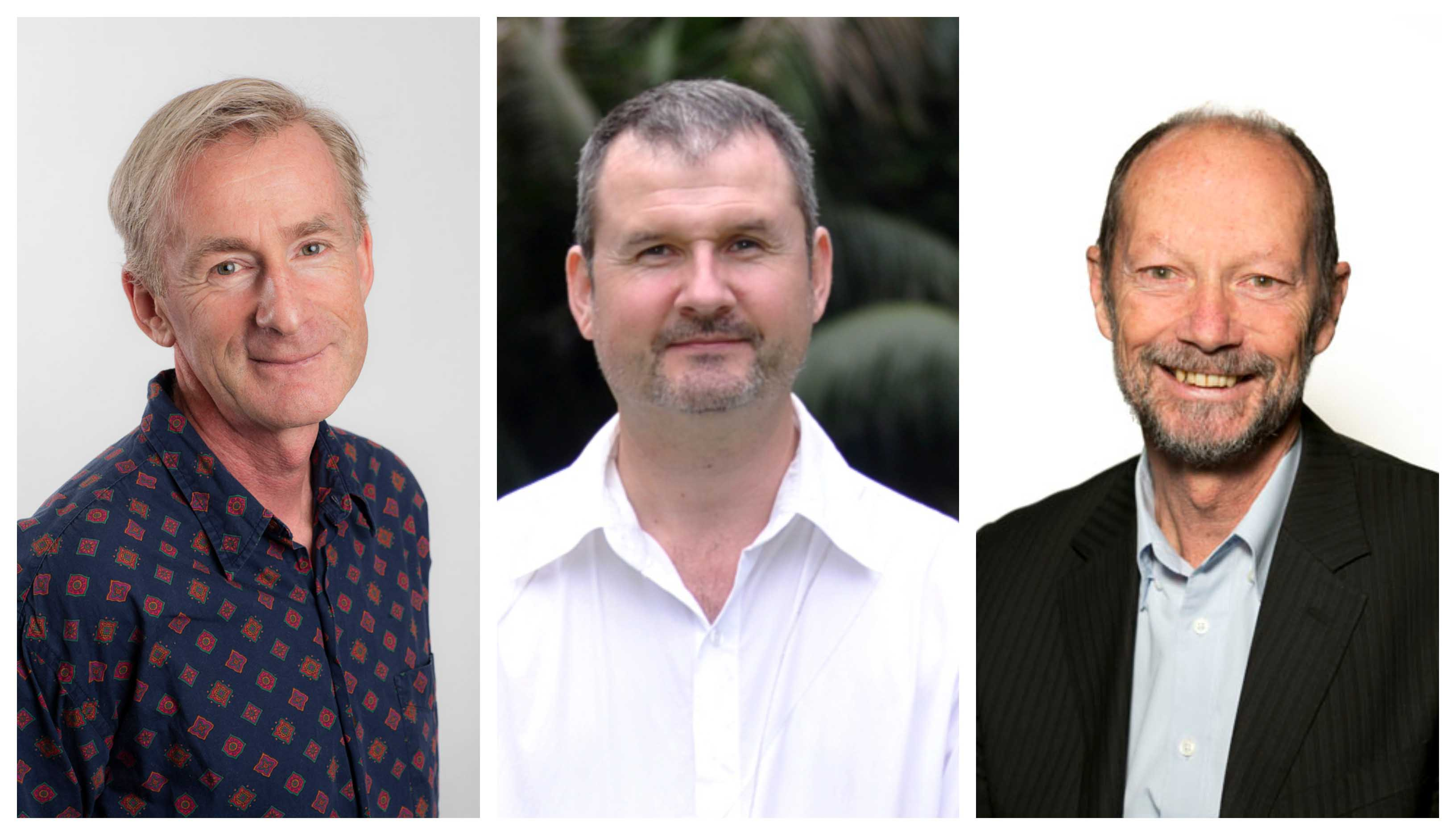 Top researchers honoured by Academy of Social Sciences