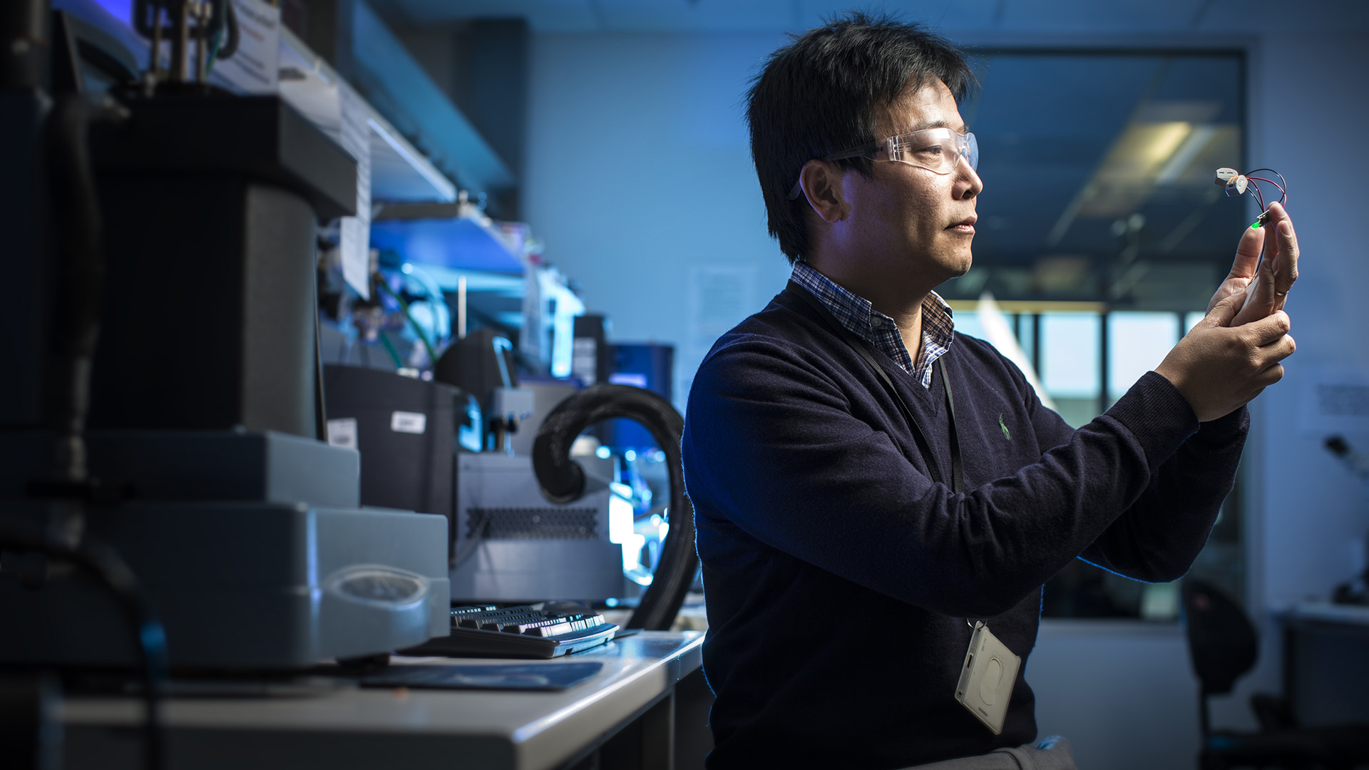 Six UOW academics on Highly Cited Researchers 2020 list