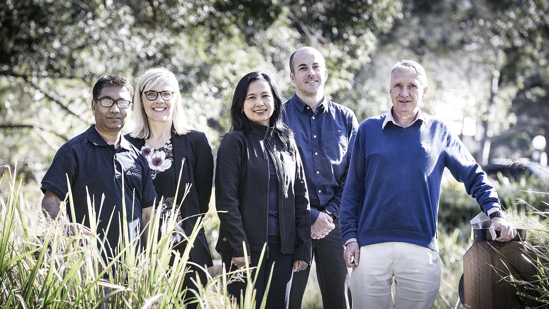 A Eureka moment for UOW-led research team