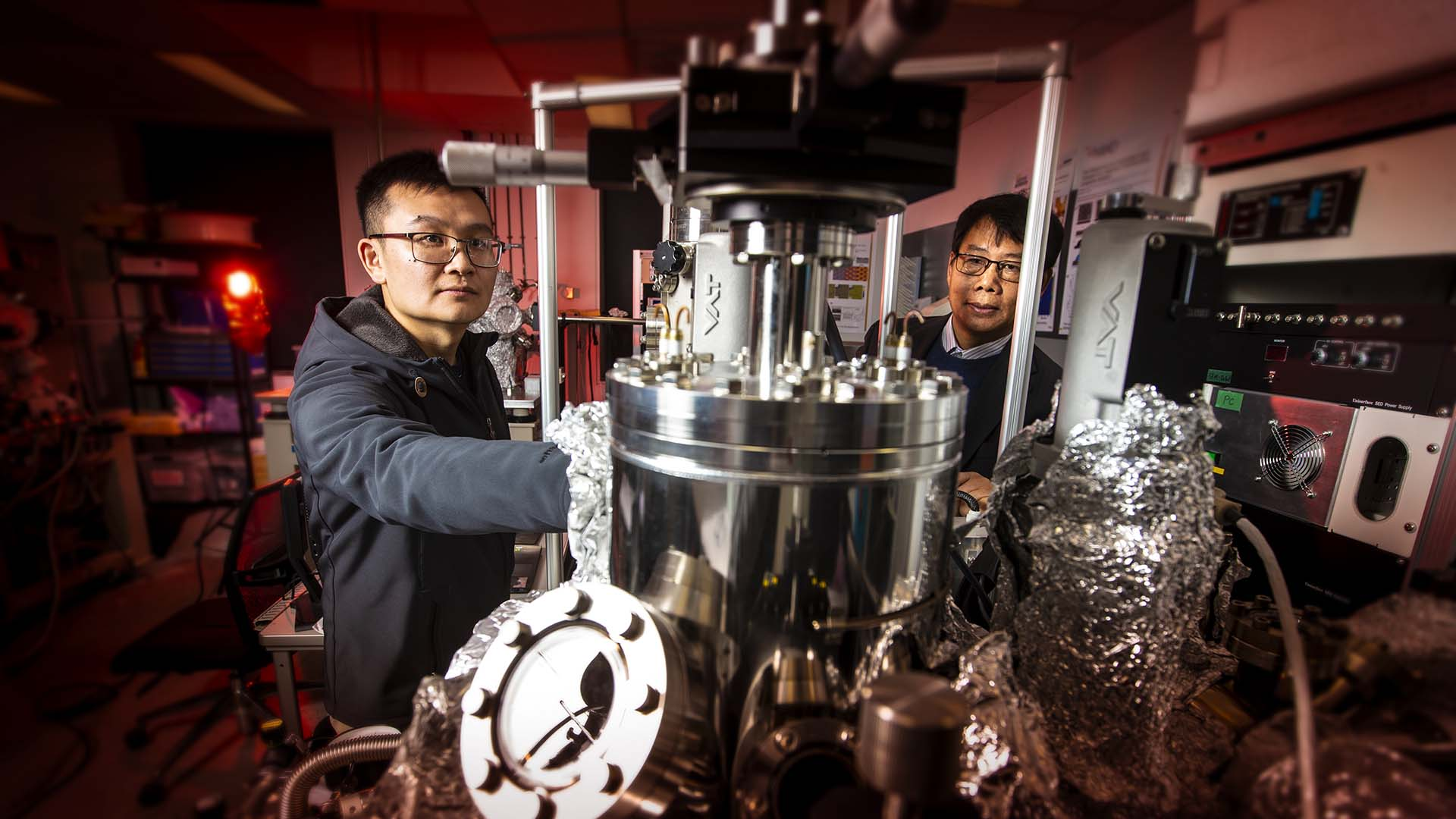 Elusive excitonic insulator observed by researchers