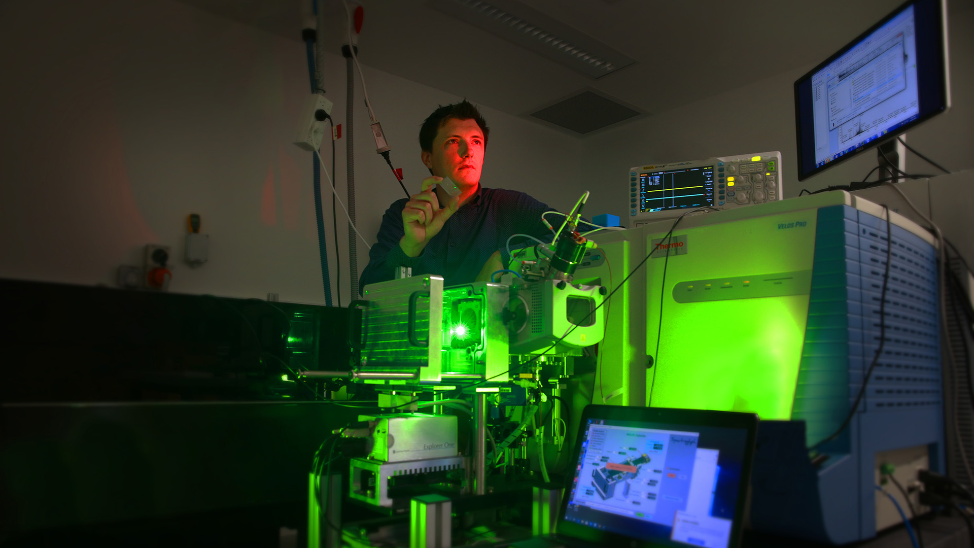 UOW researcher gains funding for Parkinson's disease study