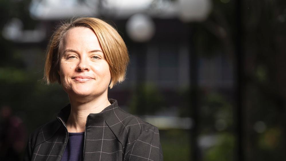 Professor Sue Bennett