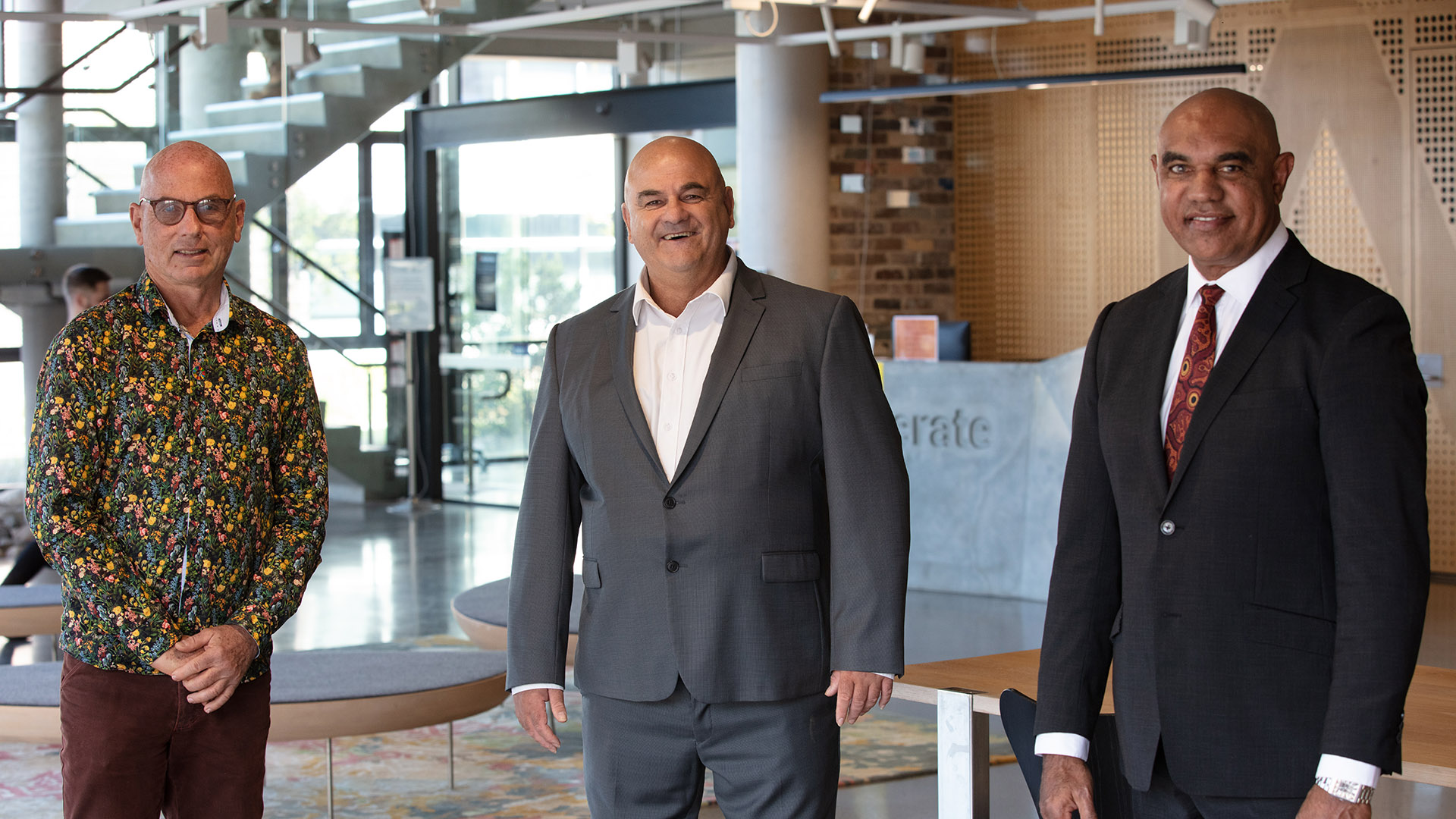 iAccelerate and Yarpa Hub partnership to boost Indigenous business