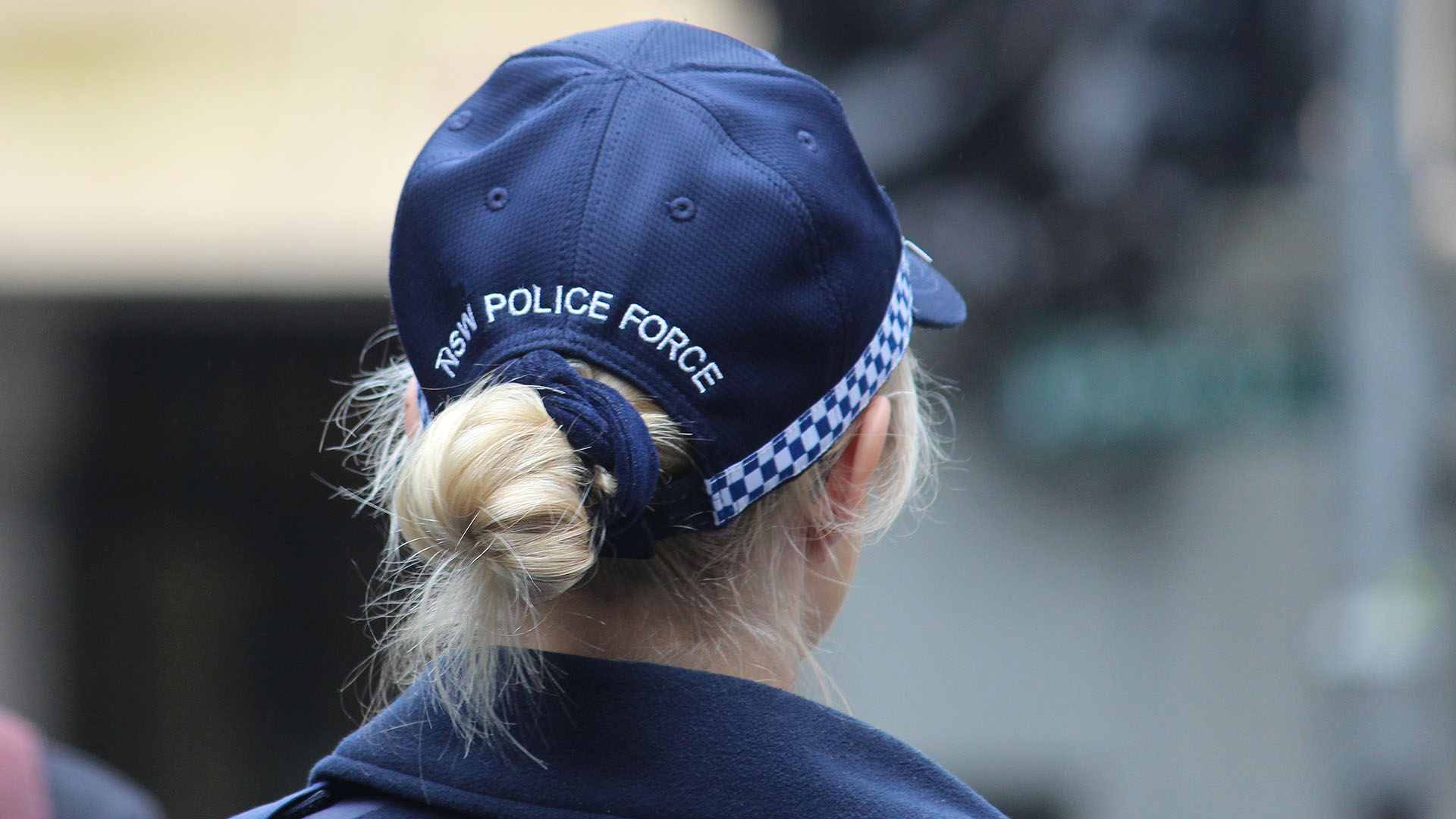 Women's police stations in Australia: would they work for 'all' women?
