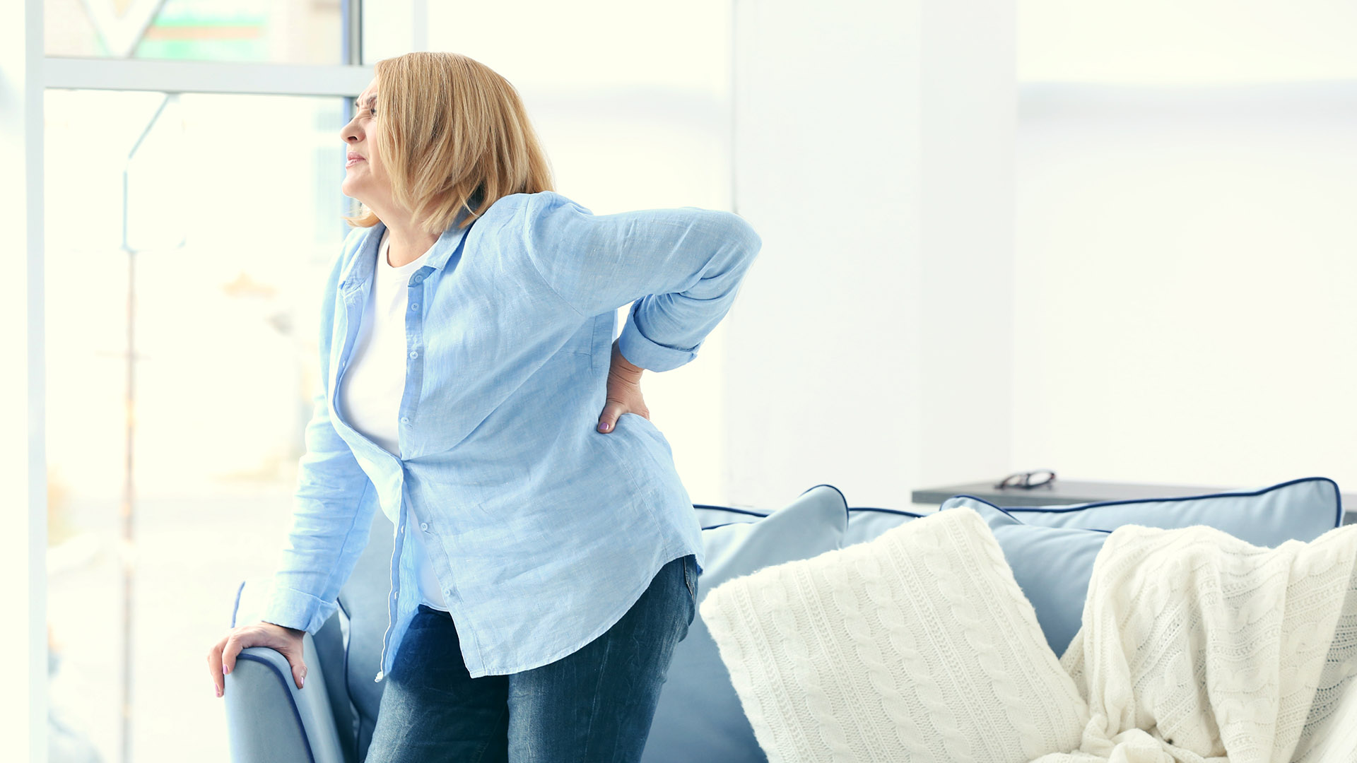 Research centre drives improvement in chronic pain services and outcomes