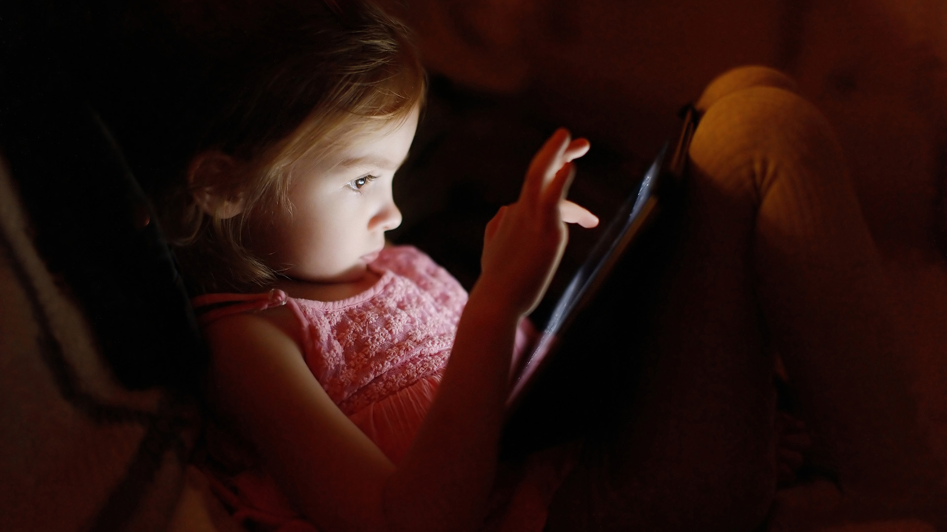 New research centre to study technology's impact on children